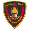 Pierre Police Department, South Dakota