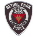 Bethel Park Police Department, Pennsylvania