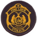 Pine Lawn Police Department, Missouri