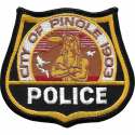 Pinole Police Department, California