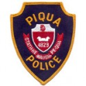 Piqua Police Department, Ohio