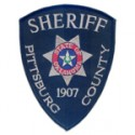 Pittsburg County Sheriff's Office, Oklahoma