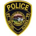 Bethel Police Department, Alaska