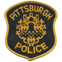 Pittsburgh Police Department, Pennsylvania