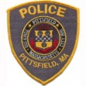 Pittsfield Police Department, Massachusetts