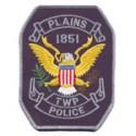 Plains Township Police Department, Pennsylvania