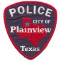 Plainview Police Department, Texas