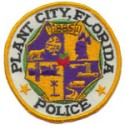 Plant City Police Department, Florida