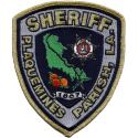 Plaquemines Parish Sheriff's Office, Louisiana