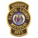 Platte County Sheriff's Department, Missouri