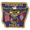 Pocahontas Police Department, Arkansas