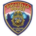 Pocatello Police Department, Idaho