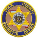Polk County Sheriff's Department, Missouri