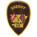 Polk County Sheriff's Office, Arkansas
