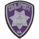 Polk County Sheriff's Office, Georgia