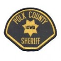 Polk County Sheriff's Office, Iowa