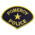 Pomeroy Police Department, Washington