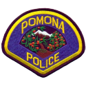 Pomona Police Department, California