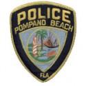 Pompano Beach Police Department, Florida