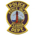 Ponce Inlet Police Department, Florida