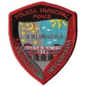 Ponce Municipal Police Department, Puerto Rico