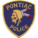 Pontiac Police Department, Illinois