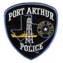 Port Arthur Police Department, Texas