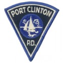 Port Clinton Police Department, Ohio