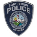 Port Huron Police Department, Michigan