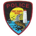 Port Isabel Police Department, Texas