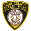 Bibb County Board of Education Police Department, Georgia
