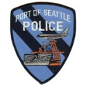 Port of Seattle Police Department, Washington