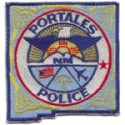 Portales Police Department, New Mexico
