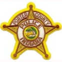 Porter County Sheriff's Department, Indiana