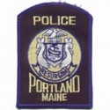 Portland Police Department, Maine