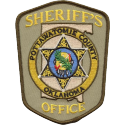 Pottawatomie County Sheriff's Office, Oklahoma