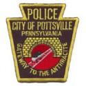Pottsville Police Department, Pennsylvania
