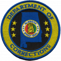 Alabama Department of Corrections, Alabama