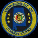 Alabama Department of Corrections, Alabama