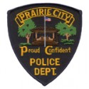 Prairie City Police Department, Iowa