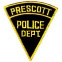 Prescott Police Department, Arkansas