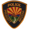 Prescott Police Department, Arizona