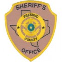 Presidio County Sheriff's Department, Texas
