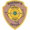 Presidio County Sheriff's Department, Texas