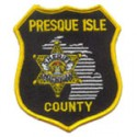 Presque Isle County Sheriff's Department, Michigan
