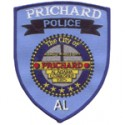 Prichard Police Department, Alabama