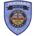 Prichard Police Department, Alabama