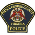 Prince George County Police Department, Virginia