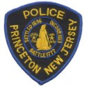 Princeton Borough Police Department, New Jersey