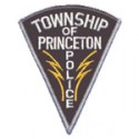 Princeton Township Police Department, New Jersey